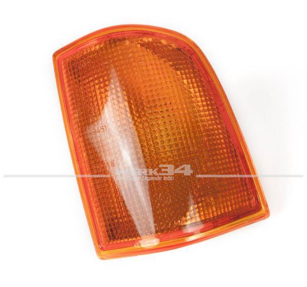Blinker orange, links passend für Jetta I