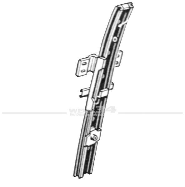 Fensterhebeschlitten, gebraucht (bis 04/59) Karmann, Aufbau, Fensterheber