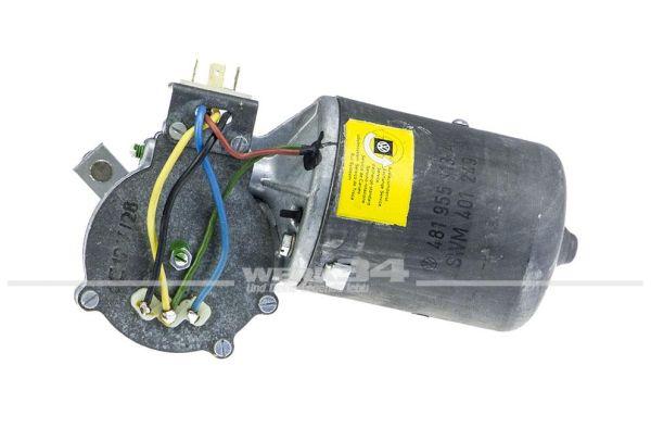 Wischermotor, passend für K70, NOS