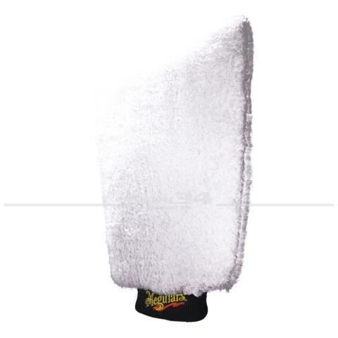 Meguiars Zubehoer Mikrofaser Waschhandschuh Ultimate