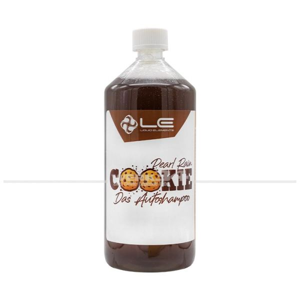 Liquid Elements Autoshampoo, Cookie *Special Edition 1L