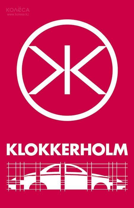 Klokkerholm -Dänemark