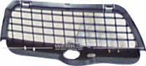 Gitter für Stoßstange vorn links Golf III
