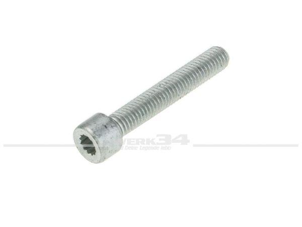 Zylinderschraube, M8x48, für Gleichlaufgelenk (24 Stück empfohlen)