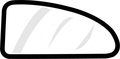 Verglasung