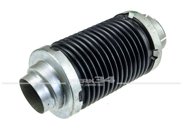 Geräuschdämpfer zwischen Motor und Heizklappenkasten rechts, passend für Typ 3/34 (bis 10/63) NOS