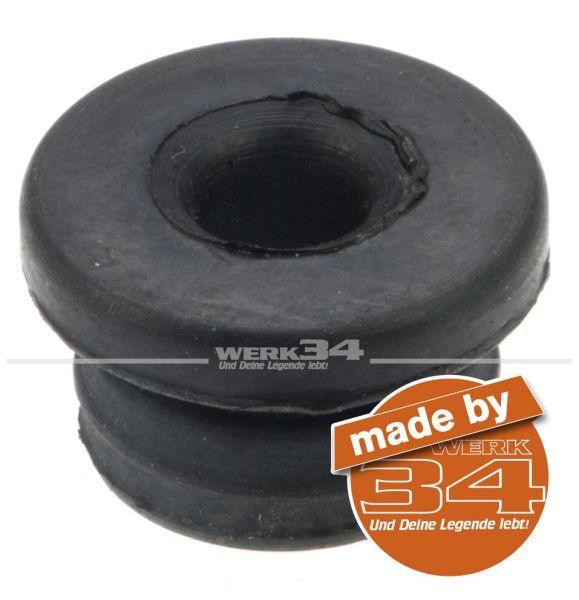 Stopfen/Dichtung für Hauptbremszylinder zu Bremsflüssigkeitsbehälter 7/18mm