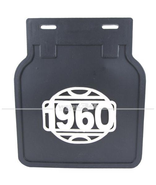 """Schmutzfänger mit Jahreszahl """"1960"""""""