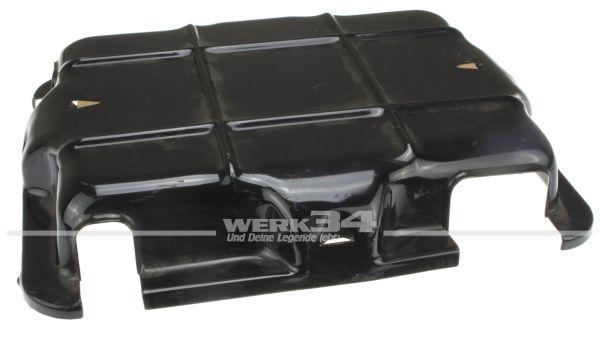 Batterieabdeckung Maße 23,5x18,8cm