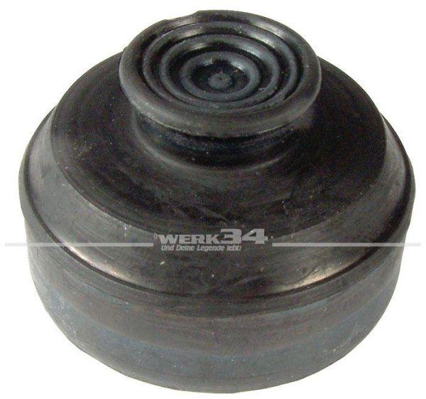 Gummidrucktaste für Wasserbehälter, passend für Modelle bis 07/67