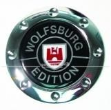 WOB-Emblem, 85 mm selbstklebend