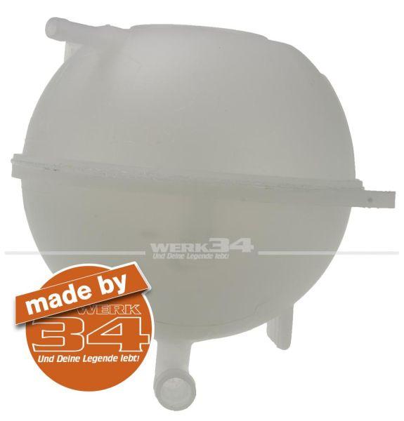 Kühlwasserausgleichsbehälter mit Sensor, passend für Golf II + III + IV etc.