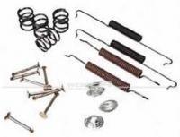 Anbausatz für Bremsbacken vorn, passend für alle Modelle ab Bj. 08/64, nicht 1302/1303