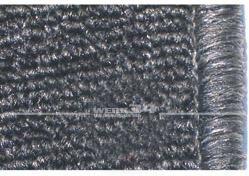 Teppich für Kofferraum grau 08/67-1974