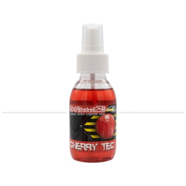 Liquid Elements Innenraumduft Cherry Tec 100ml