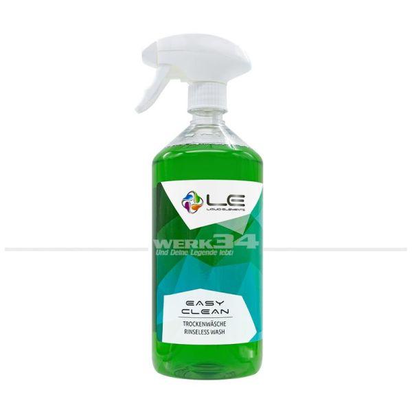 Liquid Elements Easy Clean Trockenwäsche 1L