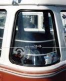 Eckfensterdichtung nur Samba bis 07/63