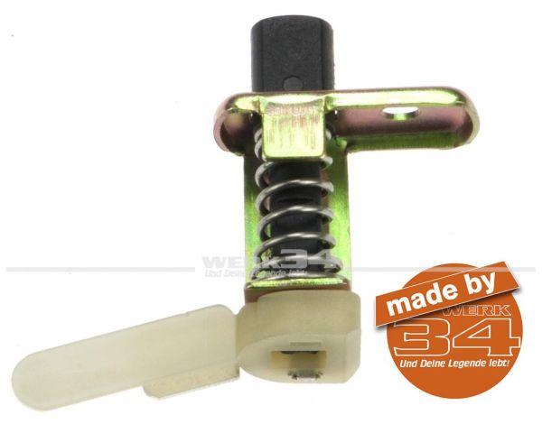 Schalter für Türkontakt/Handbrems-Kontroll-Leuchte