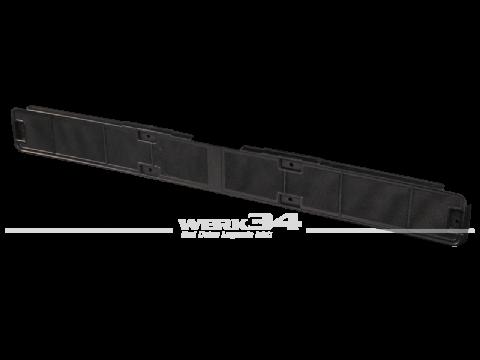 Schutzgitter hinter Lufteintrittsblende, passend für Bus T2 (bis 07/72)