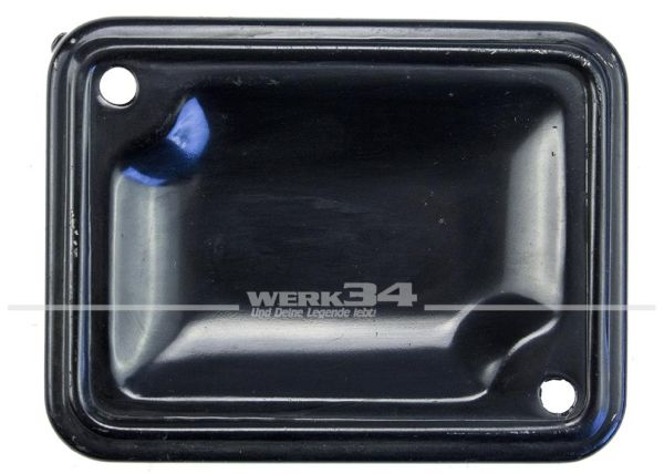 Deckel für Rahmenkopf, passend für Typ 3/34 (ab 11/65)