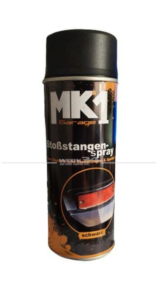Stoßstangen Spray 400ml - Neuer Glanz für alte Stoßstangen !