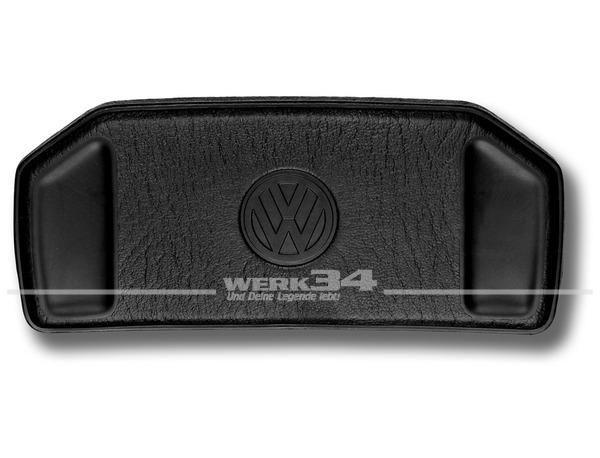 Abdeckung für Lenkrad, schwarz, passend für Golf II