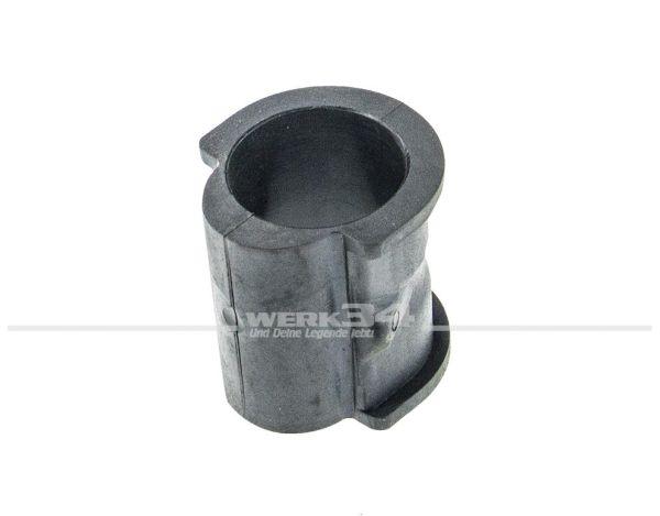 Gummilager für Stabilisator, vorn 34 mm