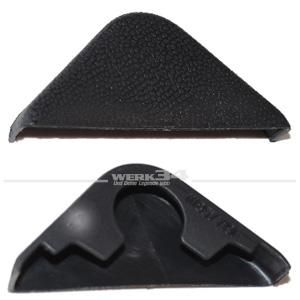 Abdeckung oben für 3-Punkt-Sicherheitsgurt, passend für Modelle ab 08/71