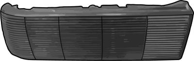 R-CKLEUCHTE-links-VW-SCIROCCO-II-Bj-90