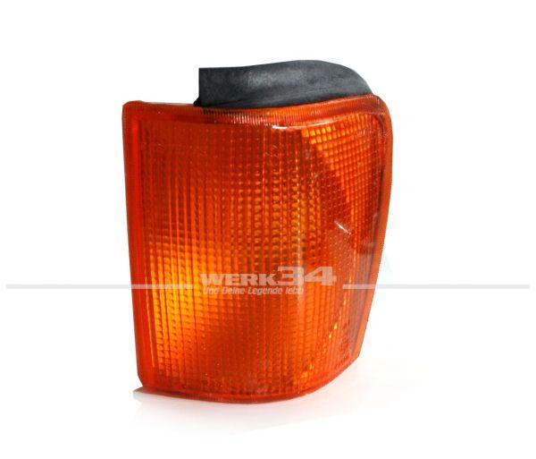 blinker orange links passend f r scirocco ii 53b indicators scirocco water cooled. Black Bedroom Furniture Sets. Home Design Ideas