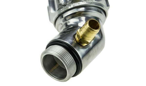Öleinfüllstutzen aus Alu, passend für Typ1 Motoren