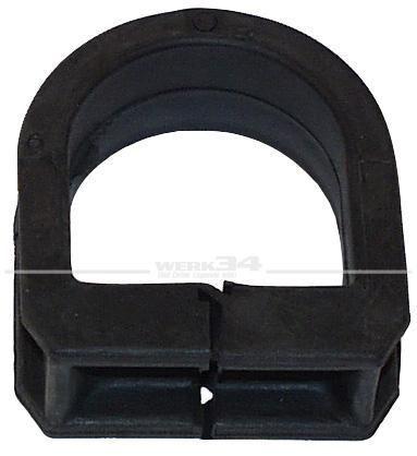 Gummilager für Lenkgetriebe (nicht für Fahrzeuge mit Servolenkung)
