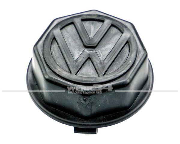 Nabendeckel für Lemmerz Sternfelge 51mm, sowie 13 Zoll Felgen, passend für Golf I, Käfer, Kübel