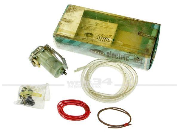 VDO Umbausatz auf elektrische Scheibenwaschanlage, 12 Volt