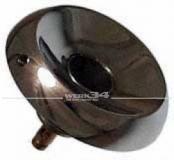 Lampenträger für Blinker vorn, passend für Karmann bis 10/58 und Bus bis 07/63