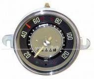 Tacho mit Glasnadel passend für Modelle bis 07/60 mit 25 kW / 34 PS im AT, Kaution im Kaufpreis enthalten