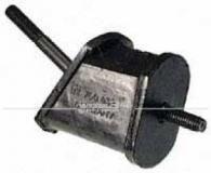 Gummimetalllager zwischen Motor und Halter, passend für Modelle 1,7/1,8/2,0 bis 08/71-07/79