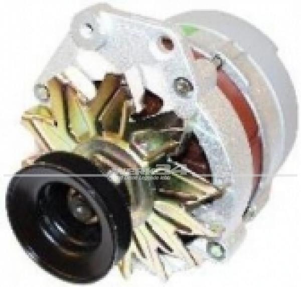 Lichtmaschine T3, WBX 1,9-2,1, 65 Amp 07/85-07/92
