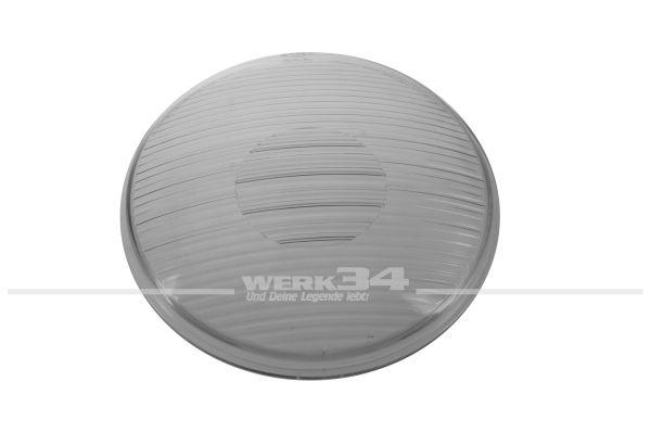 Scheinwerferglas T1, symmetrisch, passend für Modelle bis 05/60