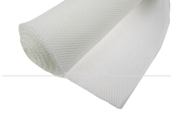 3D Mesh Matratzenunterlage für Dachzelte ca.140x210cm
