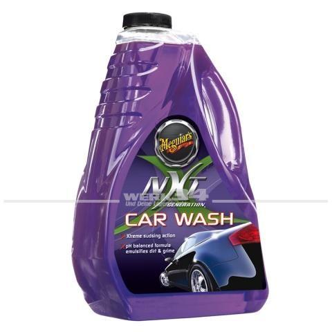 Meguiars NXT Car Wash (1892ml), Grundpreis pro Liter: 15,27 Euro