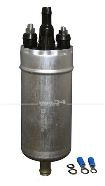 Benzinpumpe elektrisch passend für Modelle von 08/74-07/92 mit 1,8-2,1L