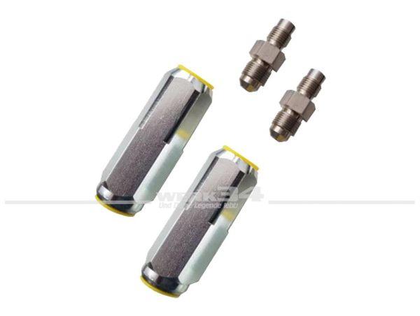 3/15er Bremsdruckminderer/Bremskraftregler, passend für G60/16V/VR6 Bremse