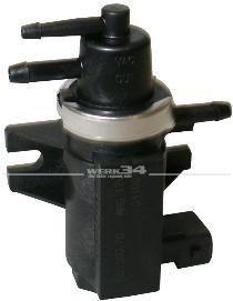 Druckwandler Golf III + IV / Vento / Bora / New Beetle / Lupo / Passat / Sharan / Polo