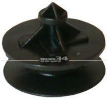 Clip für Türverkleidung, vorne/hinten, passend für Golf III, Golf IV, Vento