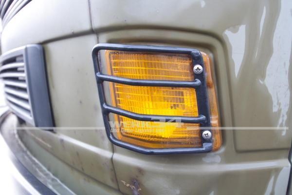 Grillspoiler Groß für  VW Bus T3