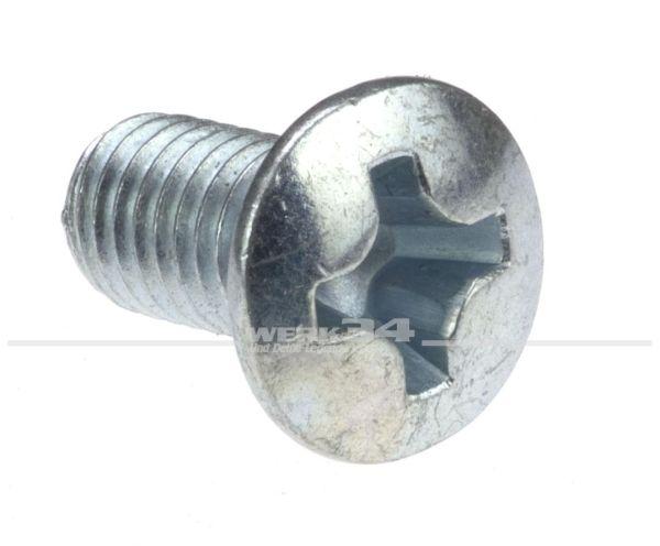 Schraube M8 zur Befestigung der Tür an der Karosserie KArmann,Aufbau