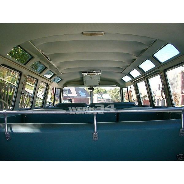Gepäckhaltestangen Set, passend für Bus T1 + T2