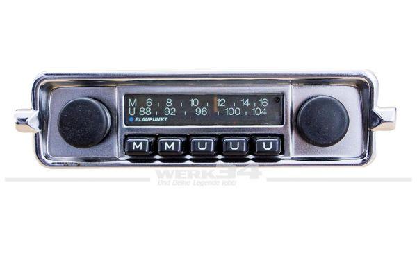 Blaupunkt Radio, gebraucht, 12 Volt