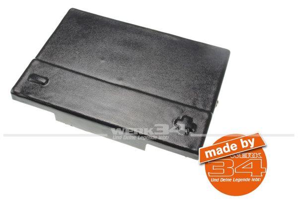 Batterieabdeckung 240 x 170 mm